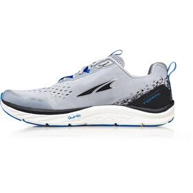 Altra Torin 4 Juoksukengät Miehet, gray/blue